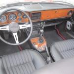 1973 Triumph Stag - 21