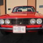 1973 Triumph Stag - 3