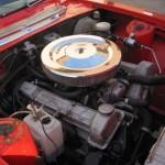 1973 Triumph Stag - 31