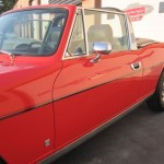 1973 Triumph Stag - 33