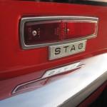 1973 Triumph Stag - 34