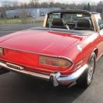 1973 Triumph Stag - 4