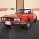 1973 Triumph Stag - 5