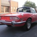 1973 Triumph Stag - 7