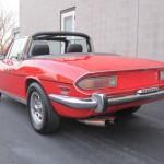 1973 Triumph Stag - 8