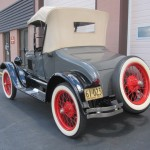 1927 FORD MODEL T - 13
