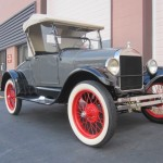 1927 FORD MODEL T - 14