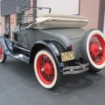 1927 FORD MODEL T - 18