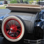 1927 FORD MODEL T - 20