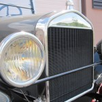 1927 FORD MODEL T - 37
