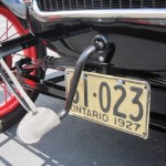 1927 FORD MODEL T - 41