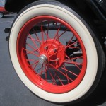 1927 FORD MODEL T - 49