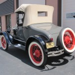 1927 FORD MODEL T - 5