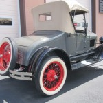 1927 FORD MODEL T - 7
