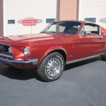 1968 Ford Mustang GT Fastback S Code  ! - 1 of 26
