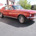 1968 Ford Mustang GT Fastback S Code  ! - 2 of 26