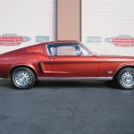 1968 Ford Mustang GT Fastback S Code  ! - 21 of 26