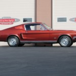 1968 Ford Mustang GT Fastback S Code  ! - 22 of 26