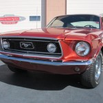 1968 Ford Mustang GT Fastback S Code  ! - 5 of 26