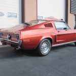 1968 Ford Mustang GT Fastback S Code  ! - 7 of 26