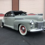 1941 Cadillac Sedanette Fastback - 1 of 22