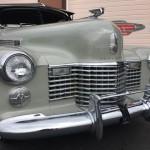 1941 Cadillac Sedanette Fastback - 18 of 22