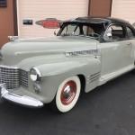 1941 Cadillac Sedanette Fastback - 2 of 22