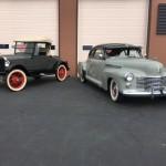 1941 Cadillac Sedanette Fastback - 22 of 22