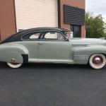 1941 Cadillac Sedanette Fastback - 3 of 22