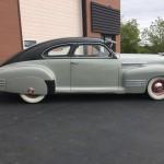 1941 Cadillac Sedanette Fastback - 4 of 22