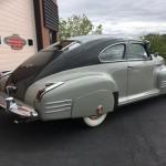 1941 Cadillac Sedanette Fastback - 5 of 22