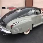 1941 Cadillac Sedanette Fastback - 6 of 22
