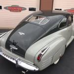 1941 Cadillac Sedanette Fastback - 7 of 22