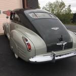 1941 Cadillac Sedanette Fastback - 8 of 22